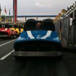 aubrey race car